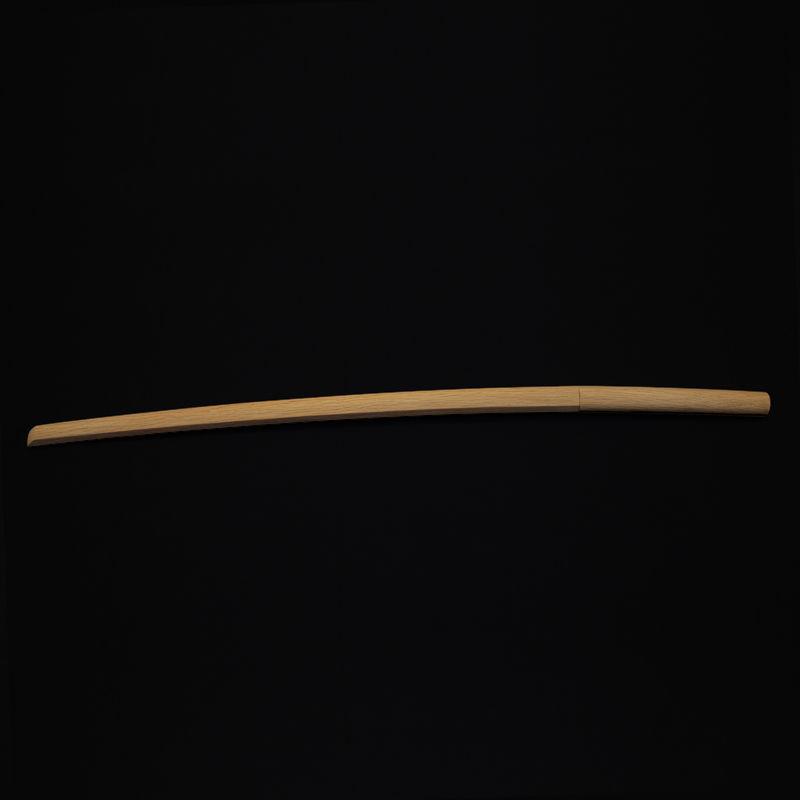 boken PREMIUM, czerwony dąb, 101.5cm