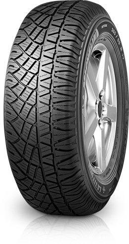 Michelin Latitude Cross 255/55R18 109 V XL