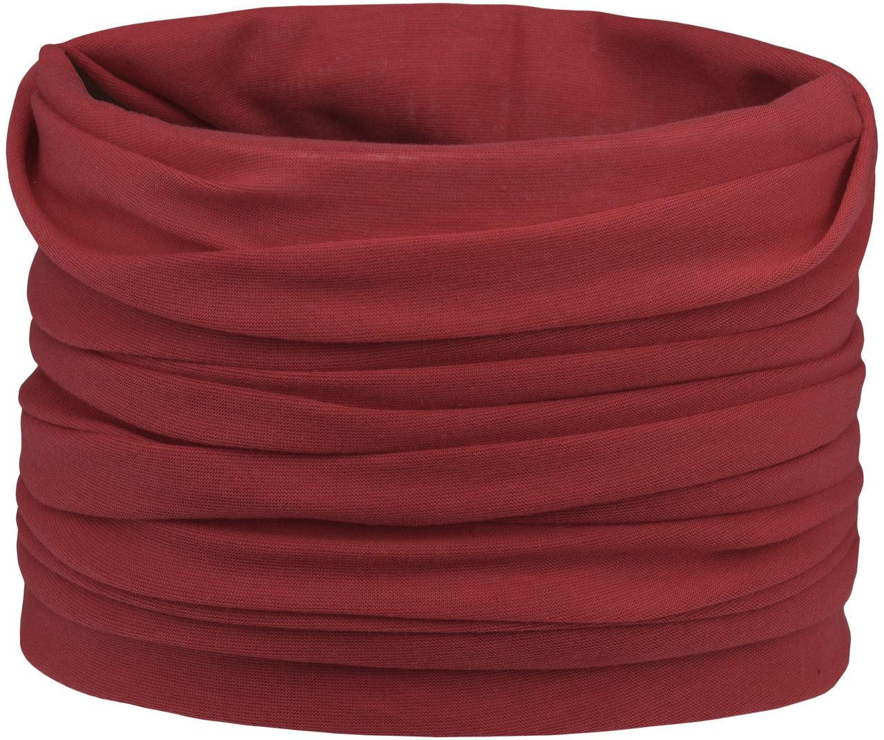 Chusta Wielofunkcyjna Freedom Basic, czerwony, One Size
