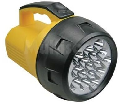 Latarka 16 LED