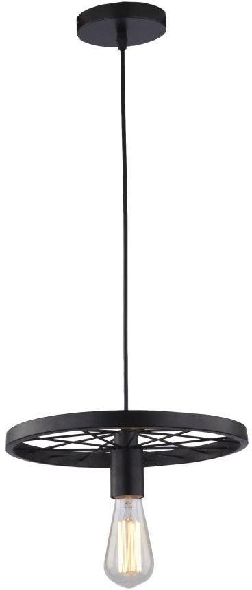 Lampa wisząca RANCH 1 AZ1648 - Azzardo - Zapytaj o kupon rabatowy lub LEDY gratis