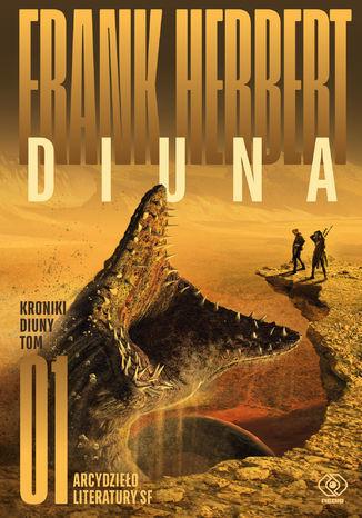 Kroniki Diuny (#1). Diuna - Ebook.