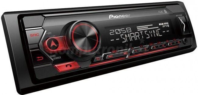 Radio samochodowe Pioneer MVH-S320BT Darmowa dostawa