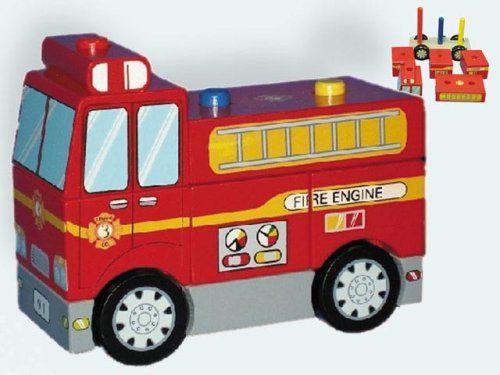 beluga 70820  samochód strażacki