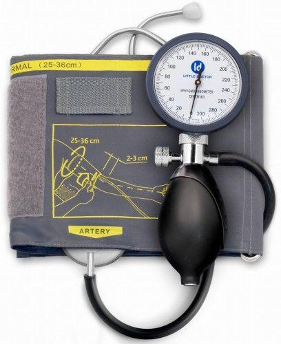 Ciśnieniomierz mechaniczny LD-81