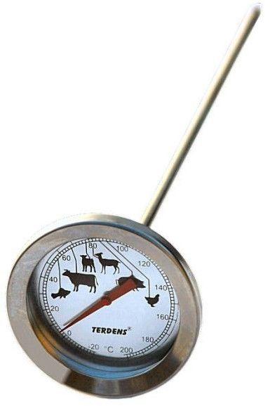 Termometr do pieczenia