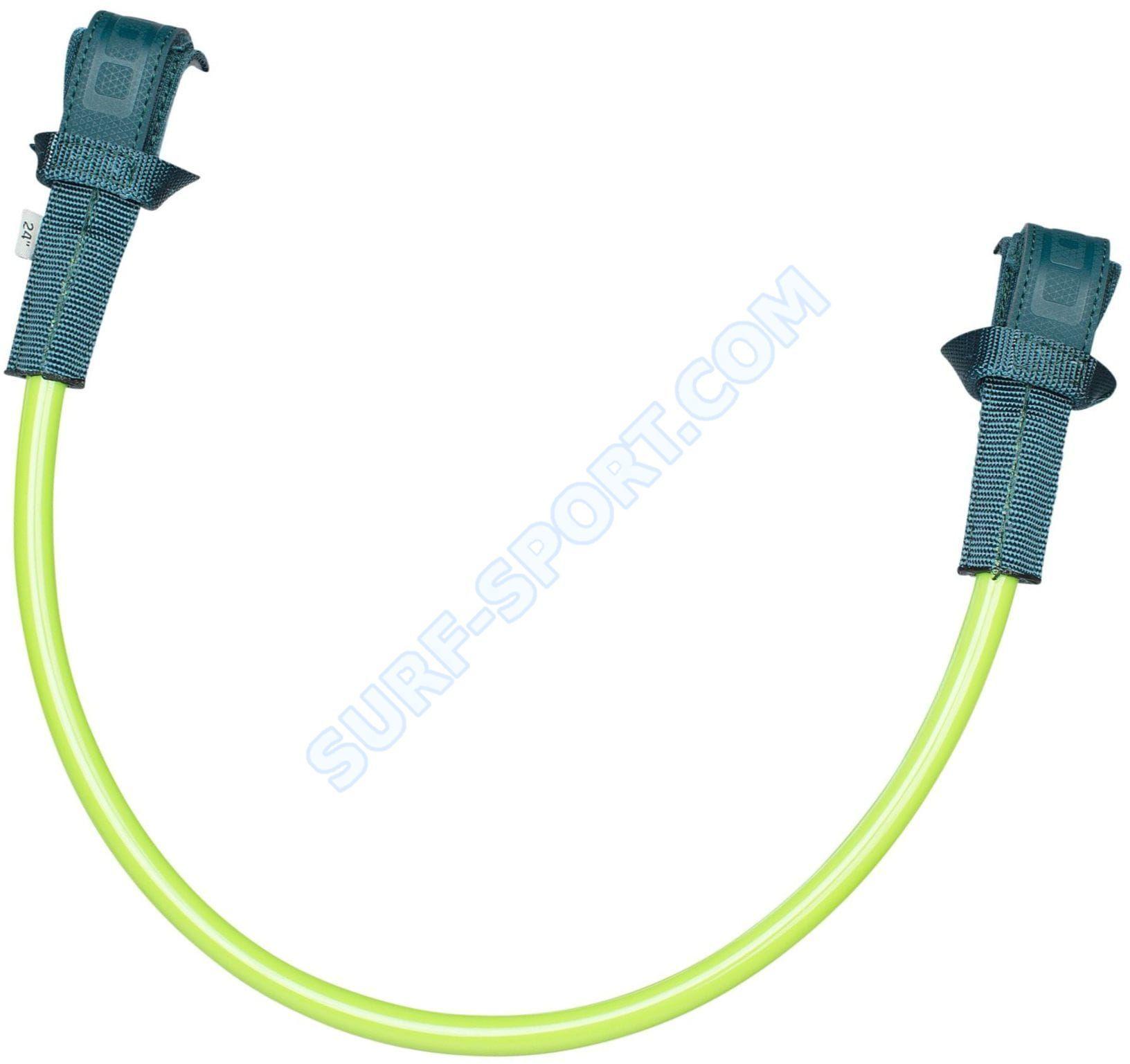 Linki Trapezowe Ion Fix Pro Petrol-Stałe -Szybki Montaż