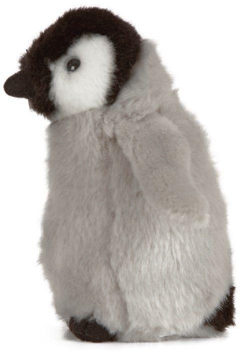 Living Nature AN427 miękka zabawka pingwin kurczak, nieznany, 17 cm