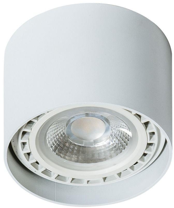 Oprawa sufitowa ECO ALIX AZ1836 - Azzardo - Zapytaj o kupon rabatowy lub LEDY gratis