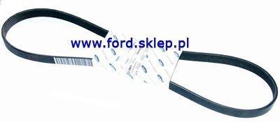 pasek wieloklinowy pompy wspomagania Mondeo Mk3 - 1120199