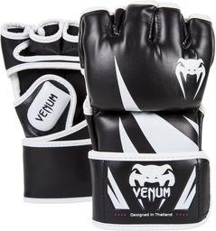 Venum Rękawice MMA dla dorosłych Challenger, czarne, L/XL