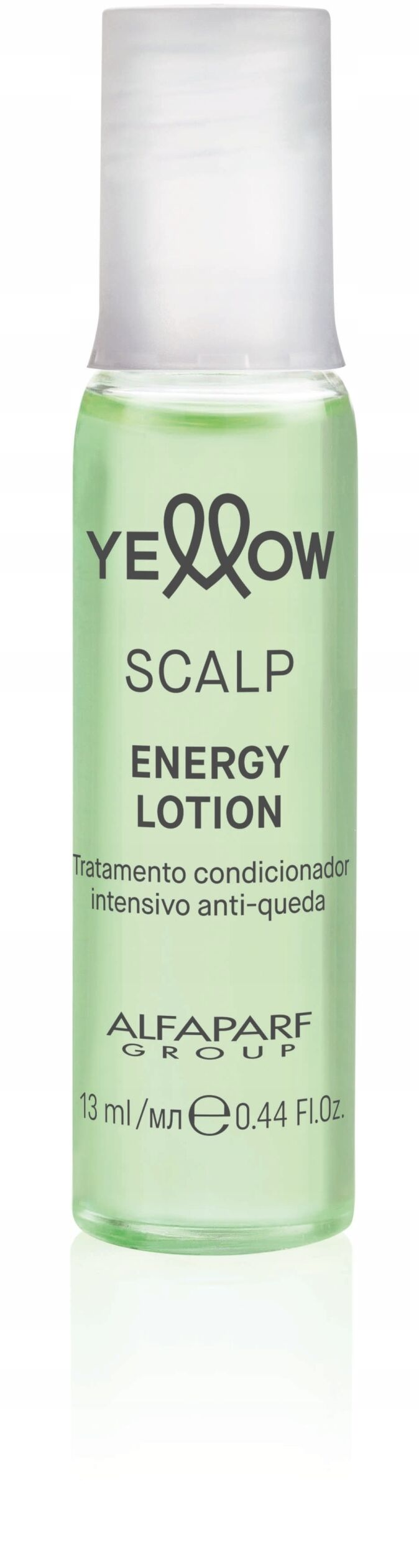 Yellow Scalp Ampułka przeciw wypadaniu włosów 13ml
