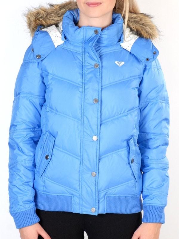 Roxy GOLDMINE BLUEBELL kurtka dziecięca