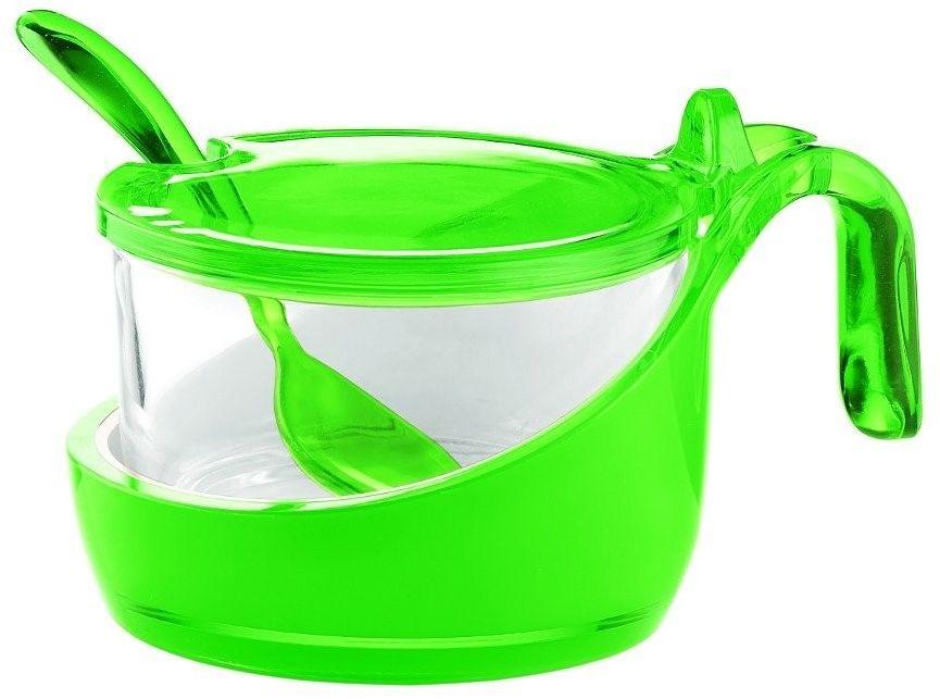 Cukiernica mirage, zielona - zielony