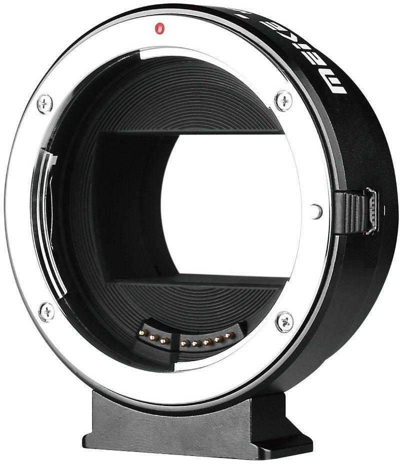 Adapter Meike MK-S-AF4 - Canon EF do Sony E