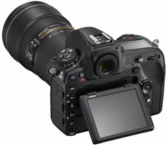 Nikon D850 body Czarny