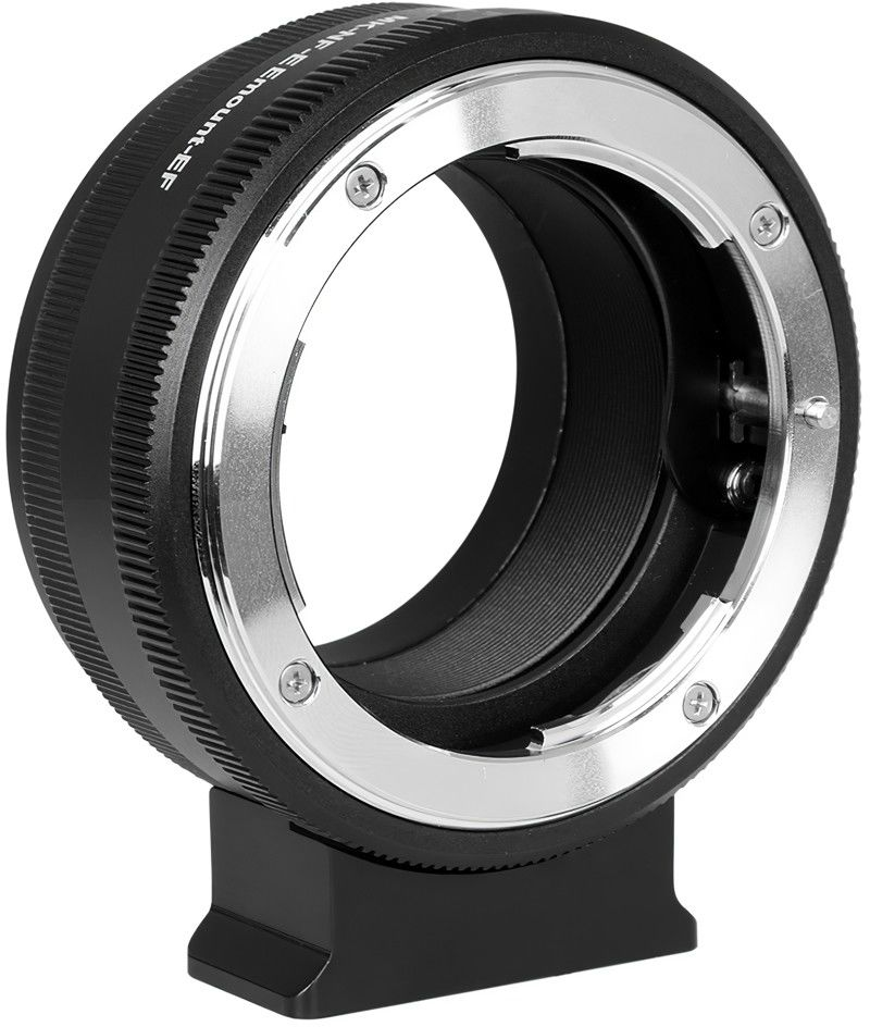 Adapter Meike MK-NF-E - Nikon F do Sony E