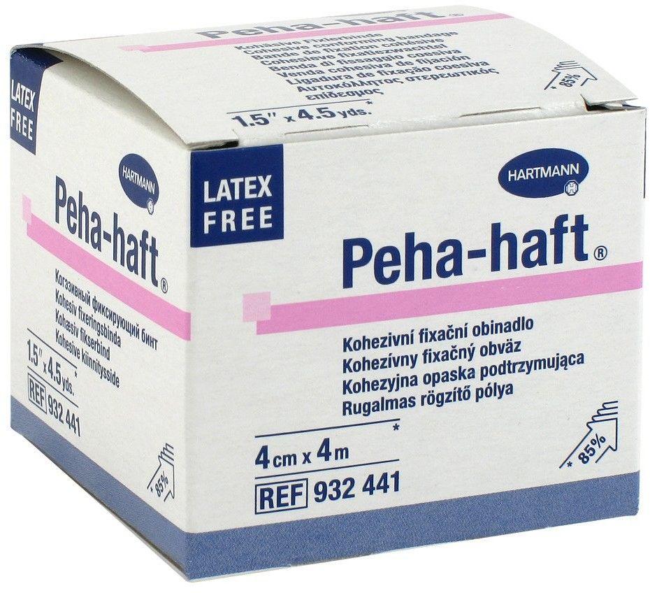 Peha Haft bandaż 4mx4cm