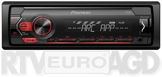 Radio samochodowe Pioneer MVH-S120UB Darmowa dostawa