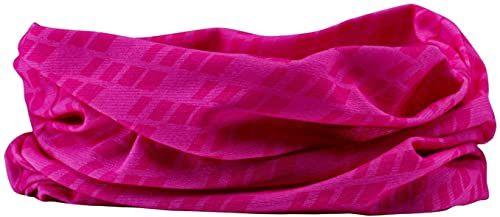 GripGrab chusta wielofunkcyjna dla dorosłych, cienka, lekka, kolorowa chusta na szyję, ocieplacz na szyję, do jazdy na rowerze, wędrówek, biegania, wielokolorowa, rozmiar uniwersalny (54  63 cm)
