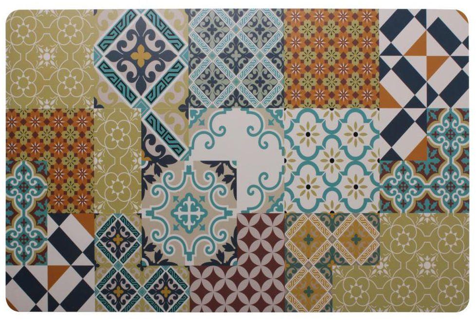 Podkładka na stół Marocco prostokątna 43 x 28 cm