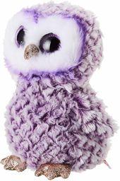 Ty Moonlight Owl pluszowe zwierzątko wielokolorowe One Size