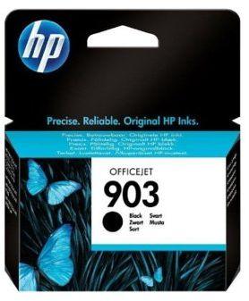 Tusz HP 903 Czarny T6L99AE