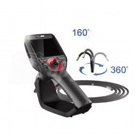 Techniczny endoskop Coantec C40 z sondą odporną na ciecze, smary i oleje, Model - 6030