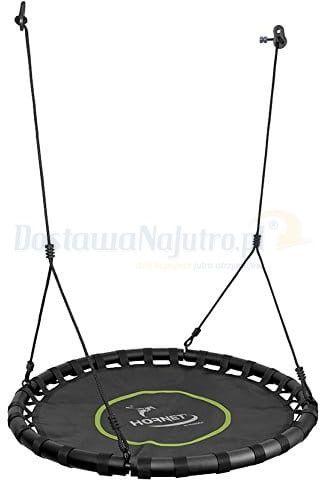Huśtawka gniazdo HORNET HUDORA 110 cm max 100 kg