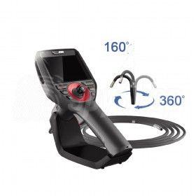 Techniczny endoskop Coantec C40 z sondą odporną na ciecze, smary i oleje, Model - 6040