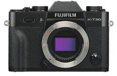 Fujifilm X-T30 Body Czarny