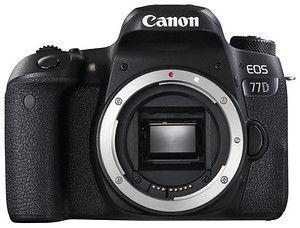 Canon EOS 77D Body Czarny