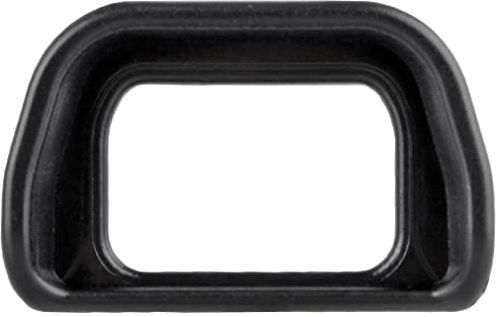 Khalia Foto Okular muszla oczna jak EP10 do Sony NEX-6, NEX-7, Alpha 6000, FDA-EV1S elektryczny wizjer