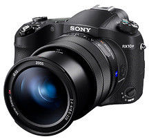 Sony Cyber-shot DSC-RX10 Mark IV Czarny AM2X13018