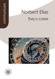 Esej o czasie - Ebook.