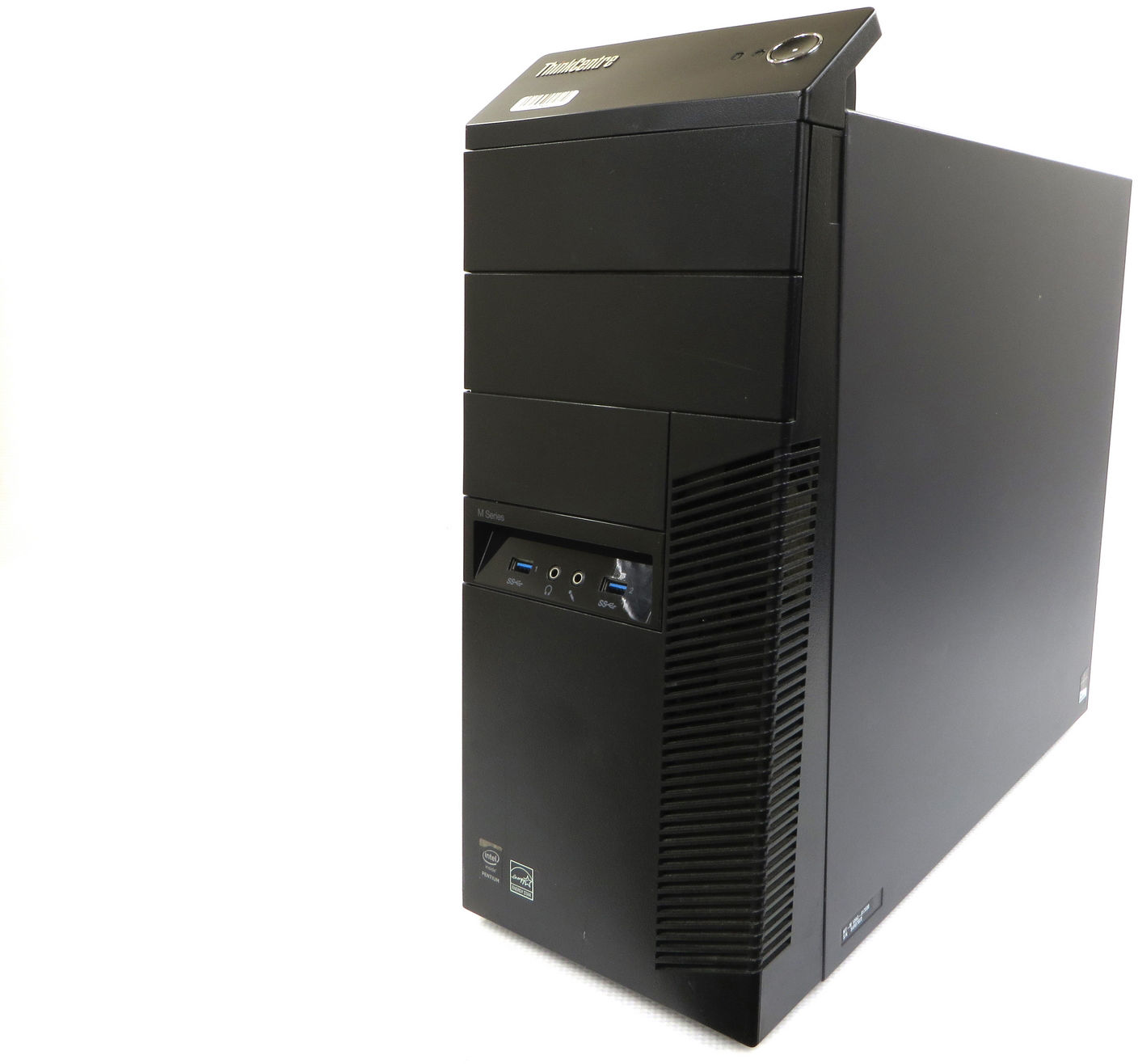 Komputer Lenovo ThinkCentre M83p MT Intel i7-4790 4x4.00GHz 8GB 500GB DVD Windows 7 Pro