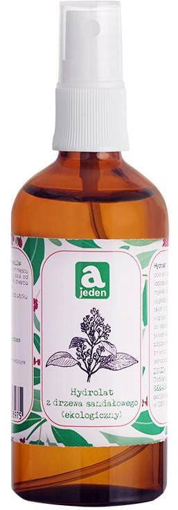 Ajeden Hydrolat Z Drzewa Sandałowego 100 ml