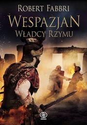 Wespazjan (#5). Wespazjan. Władcy Rzymu - Ebook.