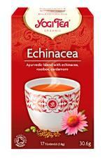 Herbatka ECHINACEA BIO (17 x 1,8 g) Yogi Tea