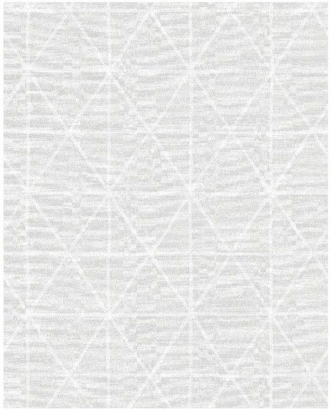Tapeta papierowa Elode srebrna