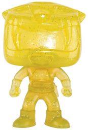 POP! Power Rangers Yellow Ranger Morphing Exclusive