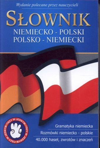 Słownik niemiecko-polski; polsko-niemiecki, Greg