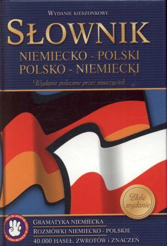 Słownik niemiecki-polski-niemiecki