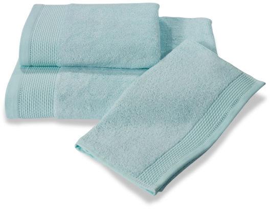 Bambusowy ręcznik kąpielowy BAMBOO 85x150cm Miętowy