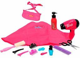 Color Baby 43883 profesjonalny zestaw fryzjerski + suszarka do włosów