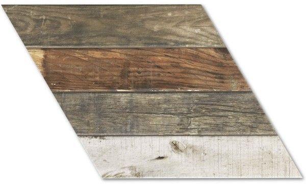 Diamond Pallet Mix Chevron R 70x40 płytka drewnopodobna