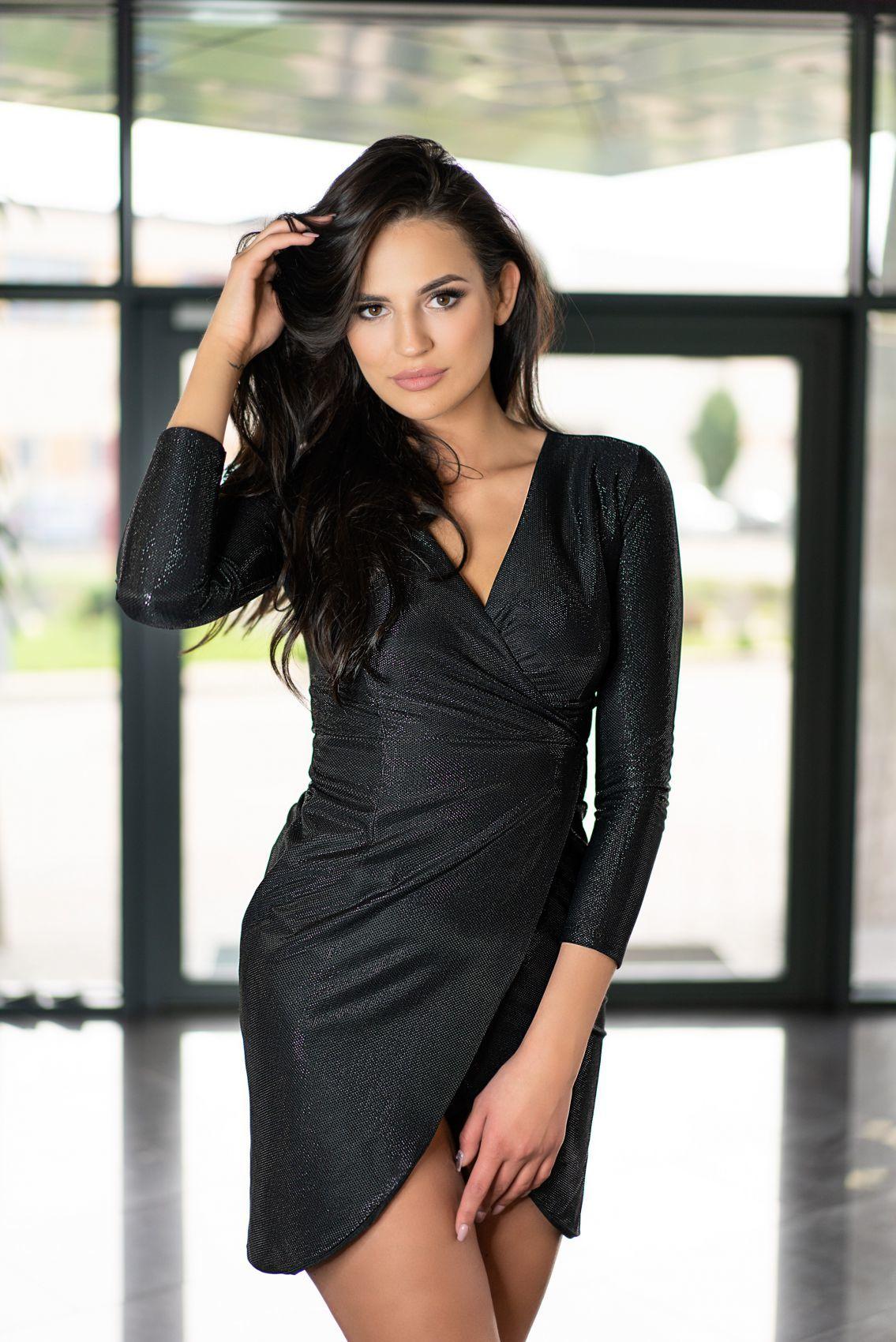 Aclame D015 sukienka