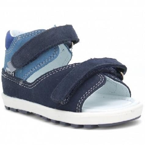Bartek Baby Mini First Steps 71266 0002 profilaktyczne sandałki, sandały dla dzieci