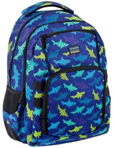 Plecak Shark STARPAK 446533
