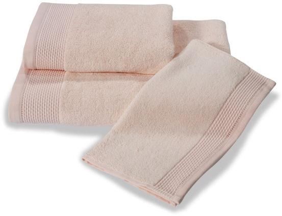 Bambusowy ręcznik kąpielowy BAMBOO 85x150cm Różowy
